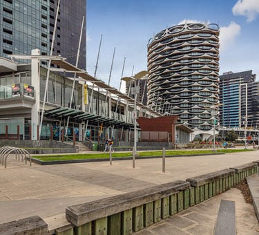 118 New Quay Promenade, Docklands, Vic 3008