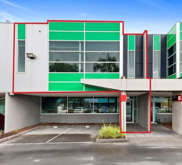 14/21 Sabre Drive, Port Melbourne, Vic 3207