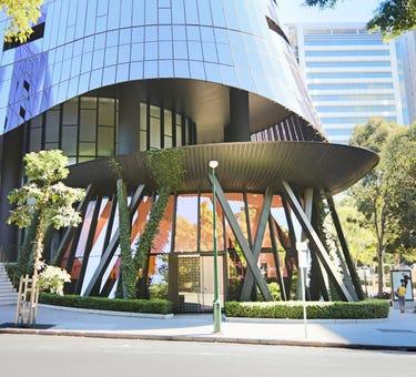 Abian Tower, 140A Alice Street, Brisbane City, Qld 4000