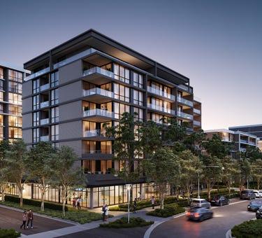 Proximity, Lot 129 Civic Way, Rouse Hill, NSW 2155