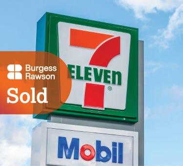7-Eleven, 194 Great Eastern Highway (Corner Grandstand Road), Ascot, WA 6104