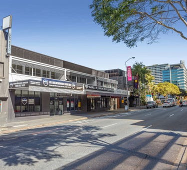 Units 4 & 5, 915 Ann Street, Fortitude Valley, Qld 4006