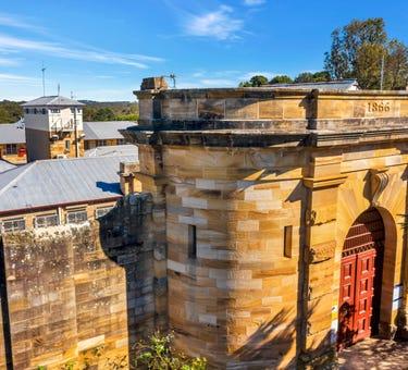Berrima Correctional Centre 24 Old Hume Highway, Berrima, NSW 2577