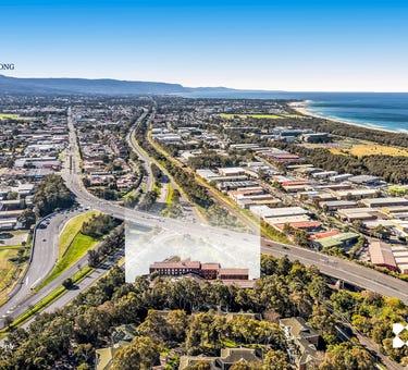 International House, 2-4 Hindmarsh Avenue, Wollongong, NSW 2500