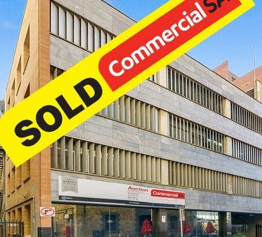 Level 1, 23-25 Peel Street, Adelaide, SA 5000