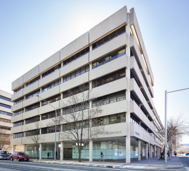11 London Circuit, City, ACT 2601