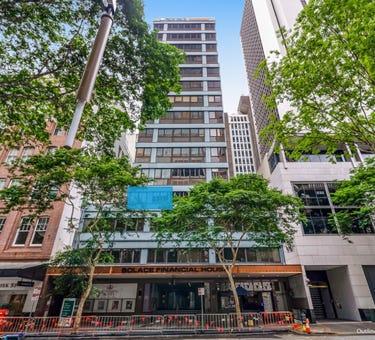 Lot 45/97 Creek Street, Brisbane City, Qld 4000
