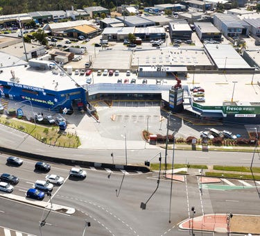 Big Gun Retail Centre, 2922 Logan Road, Underwood, Qld 4119