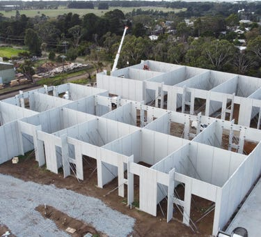 Star Point Business Park - Stage 2, 1889  Frankston - Flinders Rd, Hastings, Vic 3915