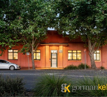 18-62 Trenerry Crescent, Abbotsford, Vic 3067