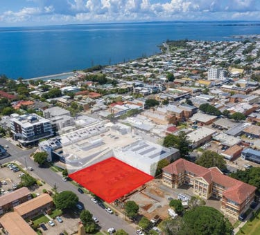 Lot 6 Charlotte Street, Wynnum, Qld 4178