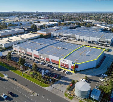 Unit 5, 450 Princes Highway, Noble Park, Vic 3174