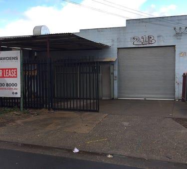 21B THE PROMENADE, Yennora, NSW 2161