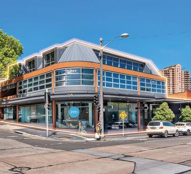 156 Edgecliff Road, Woollahra, NSW 2025