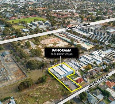 13-15 Shepley Avenue, Panorama, SA 5041