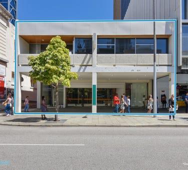 853 Hay Street, Perth, WA 6000