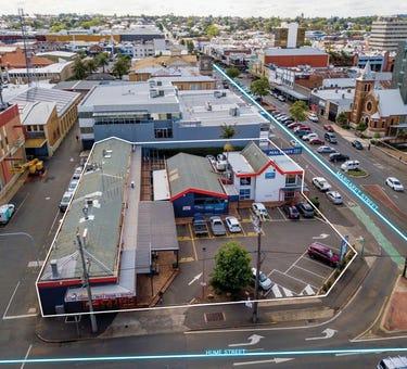126 Margaret Street, Toowoomba City, Qld 4350