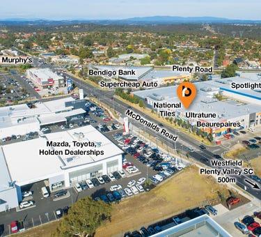 State Government of Victoria, Lots 5b & 9-11/545 McDonalds Road, South Morang, Vic 3752