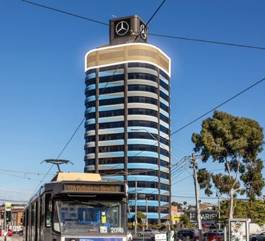 Penthouse, 222 Kings Way, South Melbourne, Vic 3205