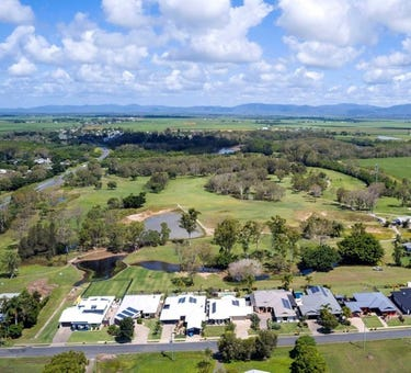37 Temples Lane, Bakers Creek, Qld 4740