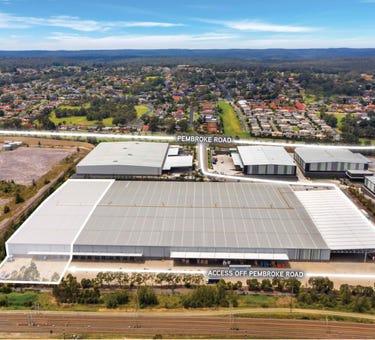 Building 1, Keylink Industrial Estate (South) 415 Pembroke Road, Minto, NSW 2566
