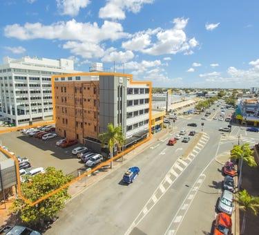 152-156 Bolsover Street, Rockhampton City, Qld 4700