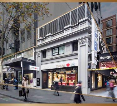 233-239 Collins Street, Melbourne, Vic 3000