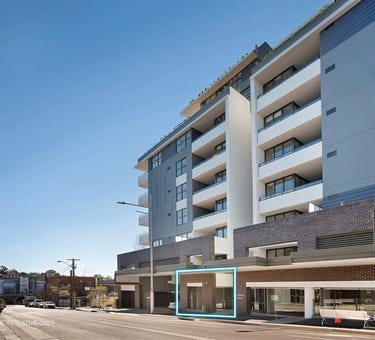 Shop 1/7 Rutledge Street, Eastwood, NSW 2122