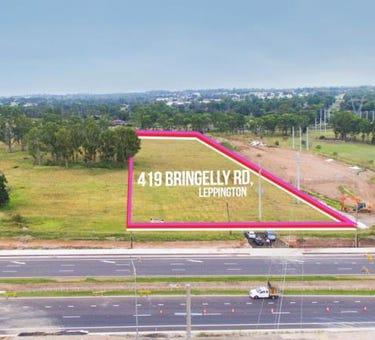 419 Bringelly Road, Leppington, NSW 2179