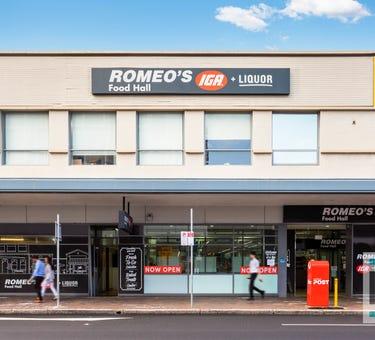 37-39 George Street, Parramatta, NSW 2150