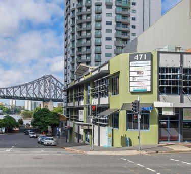 471 Adelaide Street, Brisbane City, Qld 4000