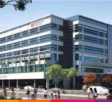 Nepean Health Hub, 84-88 Parker Street, Kingswood, NSW 2747