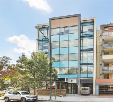 11 Elizabeth Street, Liverpool, NSW 2170