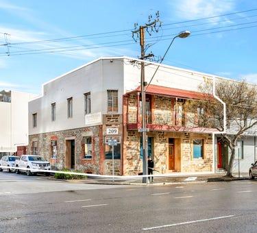 209 Franklin Street, Adelaide, SA 5000