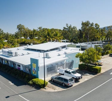 QLD (Airlie Beach - Cannonvale) Affinity Childcare Centre, 115-119 Shute Harbour Road, Cannonvale, Qld 4802
