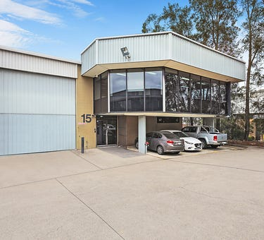 15 & 16, 6 Gladstone Road, Castle Hill, NSW 2154