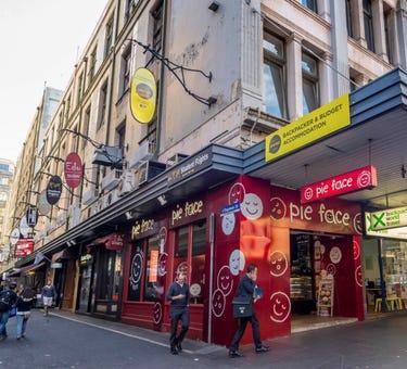250 Flinders Street, Melbourne, Vic 3000