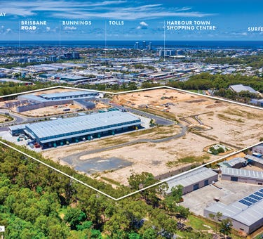 1 Captain Cook Drive, Arundel, Qld 4214