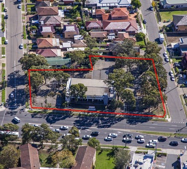 359  Hume Highway, Liverpool, NSW 2170
