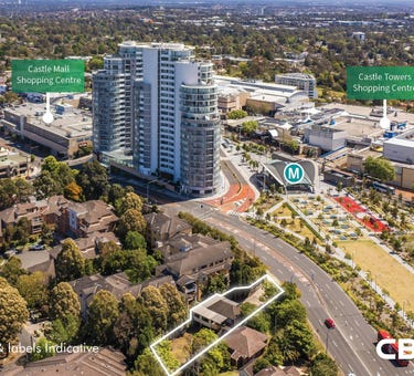 325 Old Northern Road, Castle Hill, NSW 2154