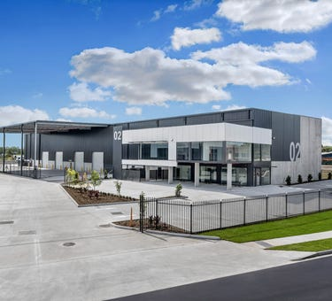 Building 2, 146 Lindum Rd, Lytton, Qld 4178