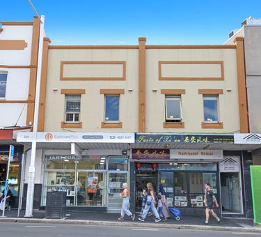 230-232 Crown Street, Wollongong, NSW 2500