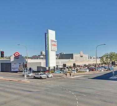City Centre Plaza, Cnr Fitzroy & Bolsover Street, Rockhampton City, Qld 4700