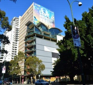 Level 2,4,6,7&15, 251 Adelaide Terrace, Perth, WA 6000