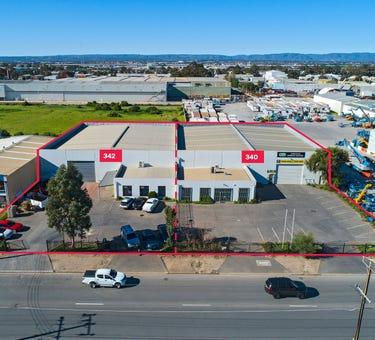 340-342 Hanson Road, Wingfield, SA 5013