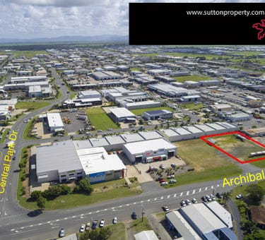 77-79 (Lot 51) Archibald Street, Mackay, Paget, Qld 4740
