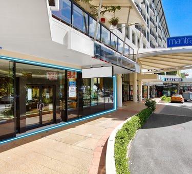 122 & 123/53-57 Esplanade, Cairns City, Qld 4870