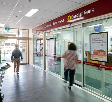 Bendigo Bank, Lots 4 & 12-14/175-177 Allan Street, Kyabram, Vic 3620