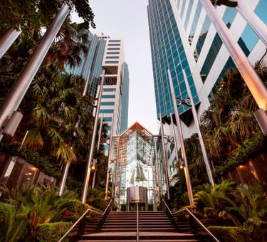 The Zenith, 821 Pacific Highway, Chatswood, NSW 2067