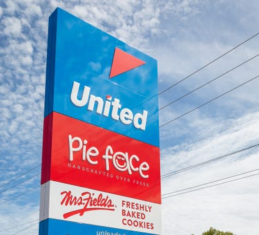 United Petroleum, 13 Whyalla Court, Bibra Lake, WA 6163